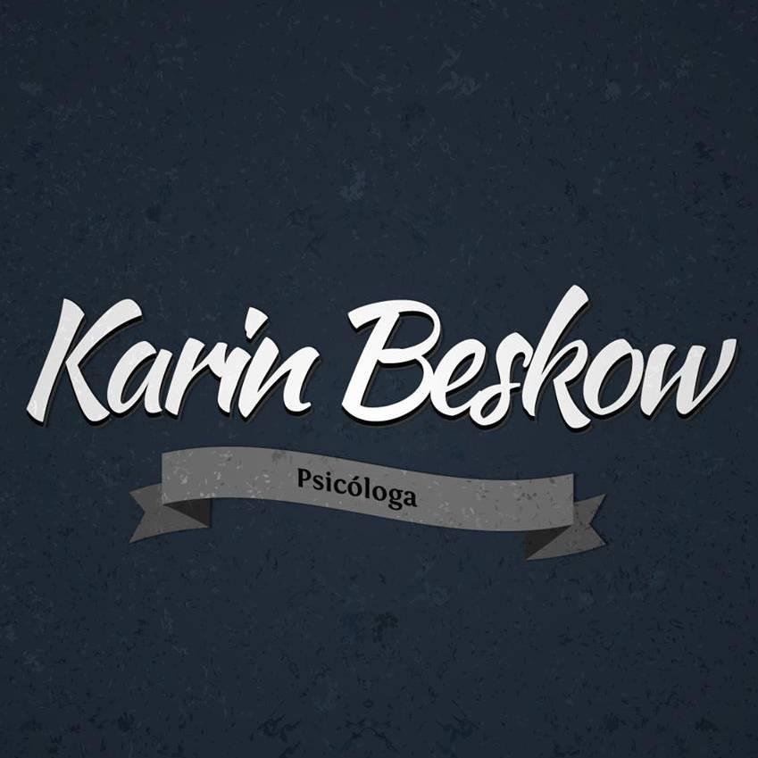 Karin Beskow